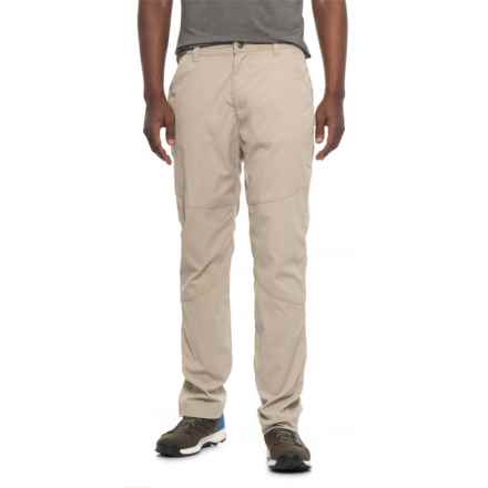 Avalanche Trektrail Pants 2.0 - UPF 50+, Stretch Nylon (For Men) in Taupe - Closeouts