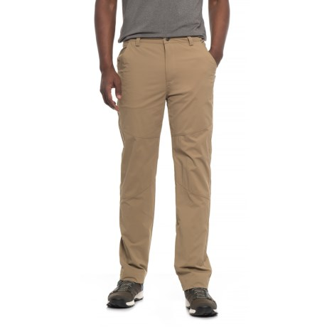 Avalanche Trektrail Pants - UPF 50+, Insect Repellent, Stretch (For Men) in Dark Driftwood