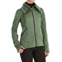 Avalanche Wear Acadia Sweater (For Women) in Meadow - Closeouts