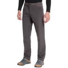 Avalanche Wear Ace Pants (For Men) in Asphalt - Closeouts
