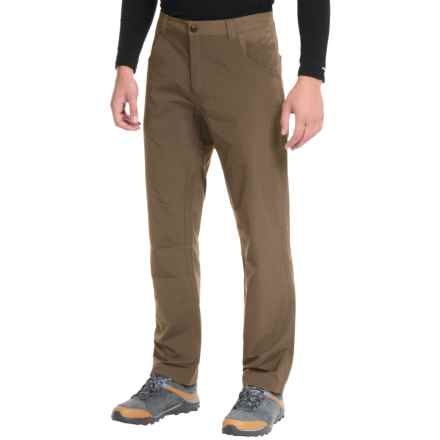Avalanche Wear Ace Pants (For Men) in Canteen - Closeouts