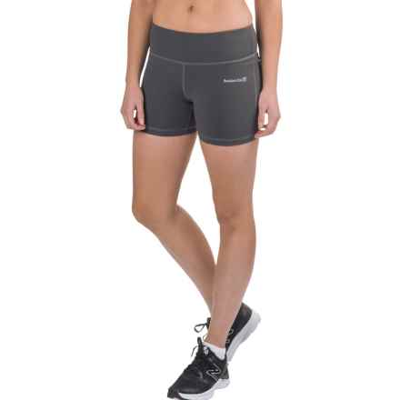 Avalanche Wear Airlee Shorts (For Women) in Asphalt - Closeouts