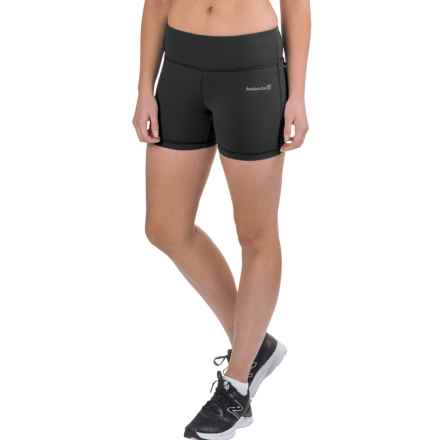 Avalanche Wear Airlee Shorts (For Women) in Black - Closeouts