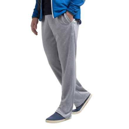 Avalanche Wear Alpine Joggers (For Men) in Arctic Ice/Heather - Closeouts