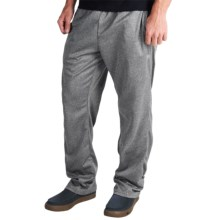 Avalanche Wear Alpine Joggers (For Men) in Gargoyle - Closeouts