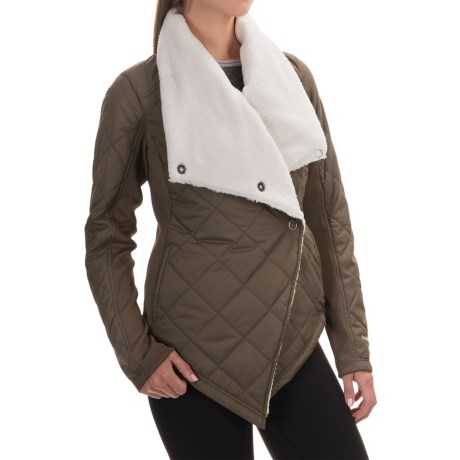 Avalanche Wear Cache Jacket - Insulated (For Women)