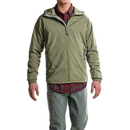 Avalanche Wear Cirro Hybrid Jacket (For Men) in Lichen - Closeouts