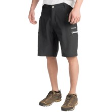 Avalanche Wear Eagleton Shorts (For Men) in Black/Micro - Closeouts