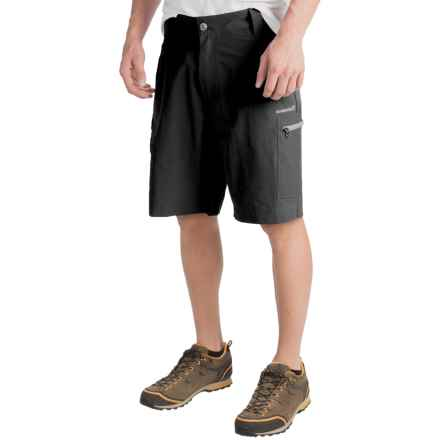 Avalanche Wear Eagleton Shorts (For Men) in Black - Closeouts
