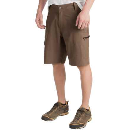 Avalanche Wear Eagleton Shorts (For Men) in Canteen - Closeouts