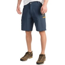 Avalanche Wear Eagleton Shorts (For Men) in Galaxy Blue - Closeouts