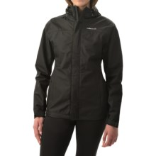 Avalanche Wear Endeavor Jacket - Waterproof (For Women) in Black - Closeouts