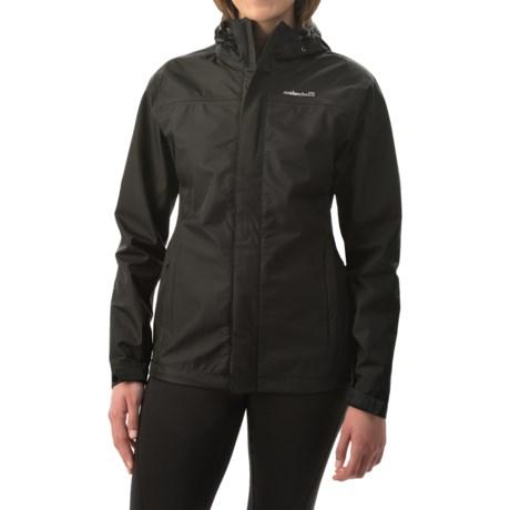 Avalanche Wear Endeavor Jacket - Waterproof (For Women)