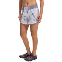 Avalanche Wear Flip Skort (For Women) in Quicksilver Geo - Closeouts