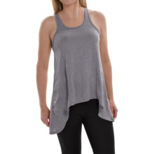 Avalanche Wear Flow Tank Top (For Women) in Quicksilver - Closeouts