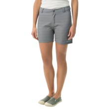 Avalanche Wear Huntress Shorts (For Women) in Quicksilver - Closeouts