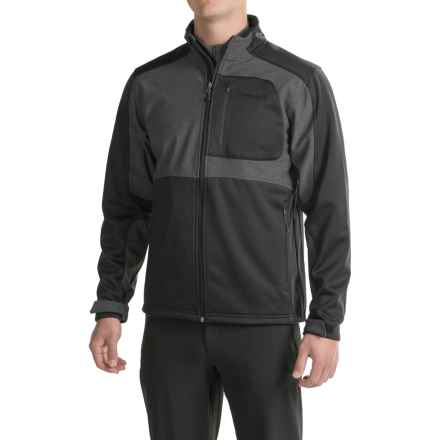 Avalanche Wear Leos Jacket (For Men) in Black - Closeouts