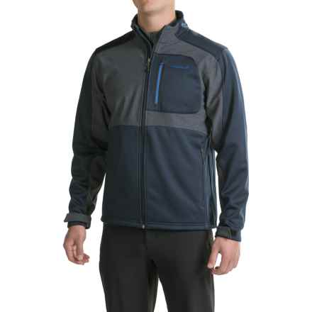 Avalanche Wear Leos Jacket (For Men) in Dark Saphire - Closeouts