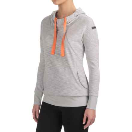 Avalanche Wear Mahatta Hoodie (For Women) in Lunar - Closeouts