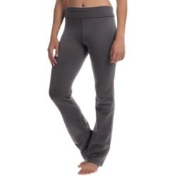 Avalanche Wear Mogul Pants - Fleece (For Women) in Asphalt