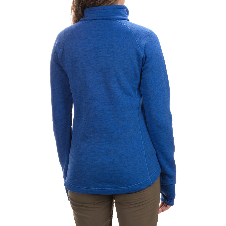 Avalanche Wear Swift Fleece Jacket (For Women) - Save 76%