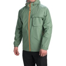 Avalanche Wear Triton Jacket - Waterproof (For Men) in Hedge Green - Closeouts
