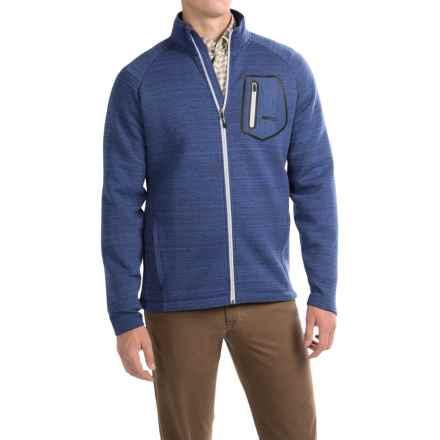 Avalanche Wear Volcan Jacket (For Men) in Batik Blue - Closeouts