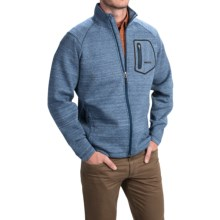 Avalanche Wear Volcan Jacket (For Men) in Poseidon - Closeouts