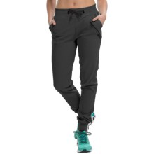 Avalanche Wear Ziva Joggers (For Women) in Black - Closeouts