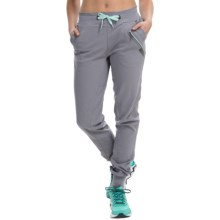 Avalanche Wear Ziva Joggers (For Women) in Quicksilver - Closeouts