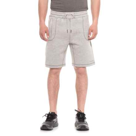 Avalanche Zoron Shorts (For Men) in Light Grey Heather - Closeouts