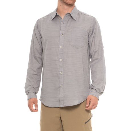 Image of Avalon Shirt - Long Sleeve (For Men)