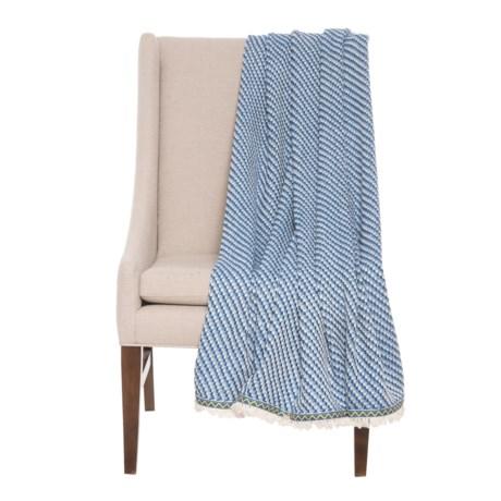 Image of Avalon Throw Blanket - 50x60?