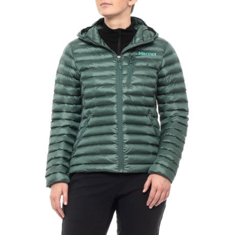 Image of Avant Featherless Hoodie - Insulated (For Women)