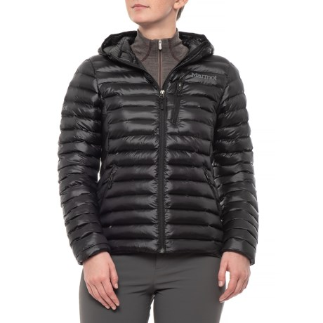 Image of Avant Thinsulate(R) Featherless Hoodie - Insulated (For Women)