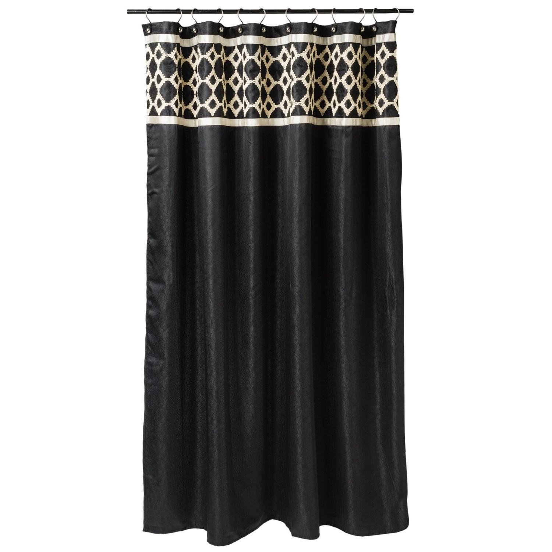 Avanti Linens Keswick Collection Shower Curtain 7580j Save 37