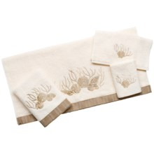 Avanti Linens Premier Towel Set - 4-Piece in Sunset Beach - Closeouts