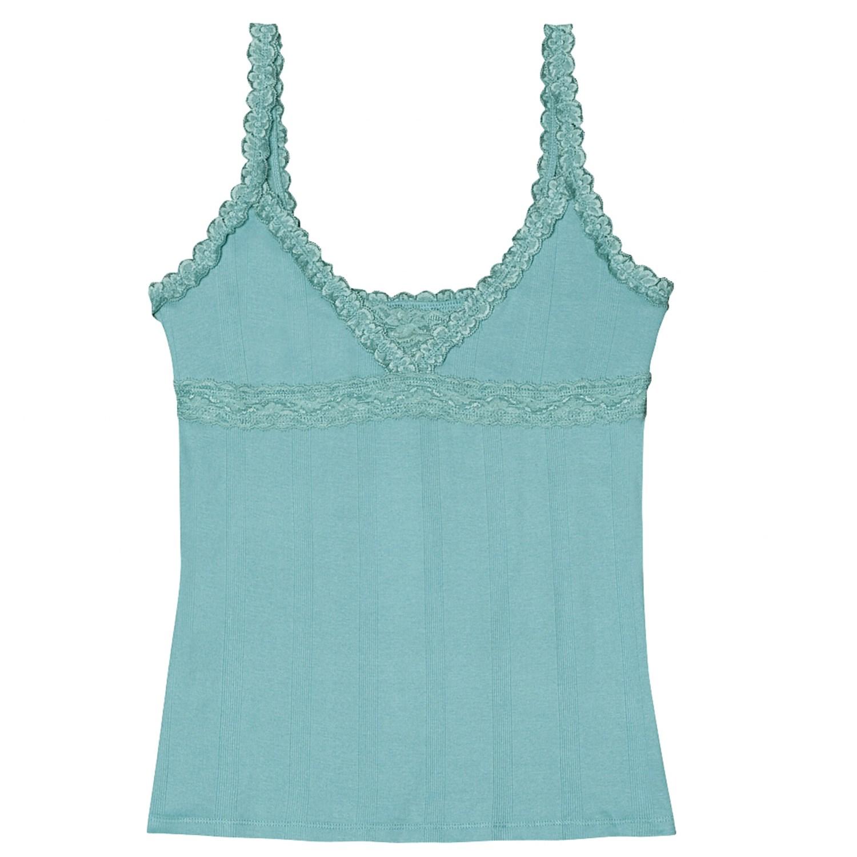 Aventura Clothing Adler Tank Top - Organic Cotton (For Women) in Pool