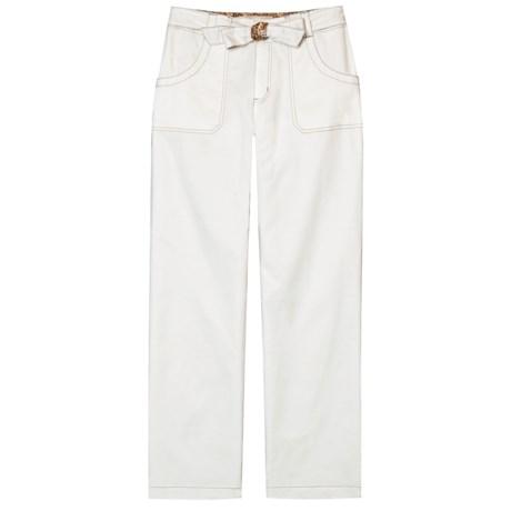 Aventura Clothing Afton Pants (For Women) in White