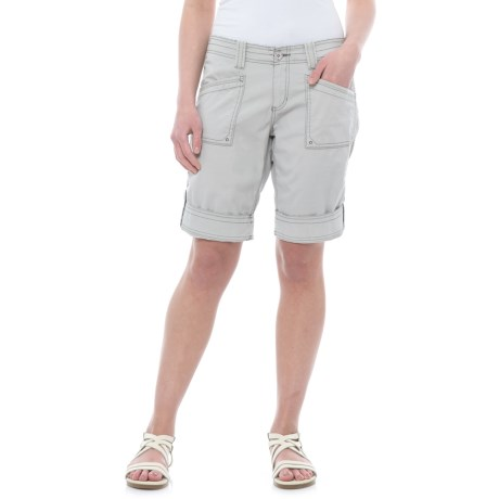 Image of Aventura Clothing Arden Shorts - Organic Cotton (For Women)