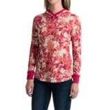 Aventura Clothing Aubrey Hoodie Shirt - Organic Cotton (For Women)