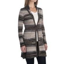 Aventura Clothing Beasley Sweater (For Women) in Phantom - Closeouts
