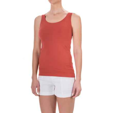 Aventura Clothing Bienne Tank Top (For Women) in Chipotle - Closeouts