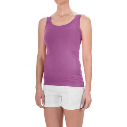Aventura Clothing Bienne Tank Top (For Women) in Grapeade - Closeouts