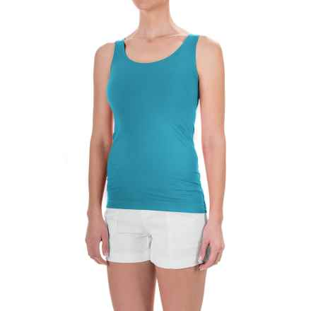 Aventura Clothing Bienne Tank Top (For Women) in Mosaic Blue - Closeouts
