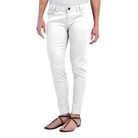 Aventura Clothing Blake Skimmer Pants Organic Cotton (For Women)