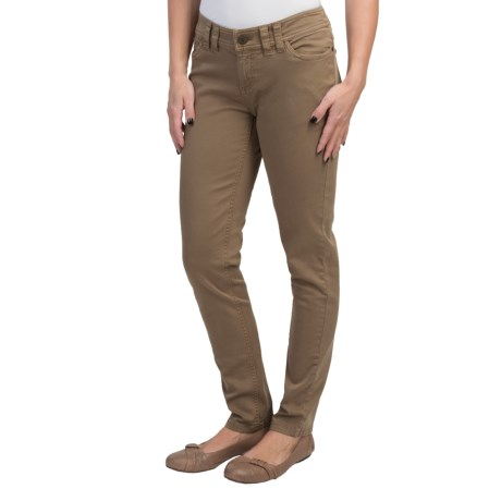 Discount clothing stores Aventura Clothing Blake Skinny Jeans - Organic Cotton (For Women)