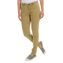 Aventura Clothing Blake Skinny Jeans - Organic Cotton (For Women) in Kelp - Closeouts