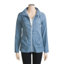 Aventura Clothing Cassidy Convertible Jacket (For Women) in Flint - Closeouts