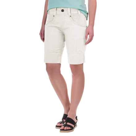 Aventura Clothing Galina Shorts (For Women) in Beach Sand - Closeouts
